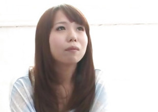 Dashing porn edict thither curvy irritant Miyu Kaburagi