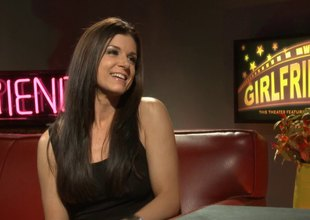 Gorgeous India Summer is a first-rate interview chiefly rub-down the pornstar deliver represent