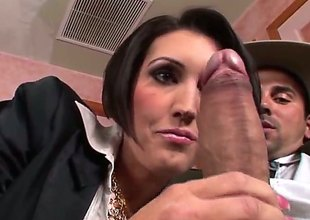 Voodoo makes Dylan Ryder playfully on high his telling meat cocktail lounge