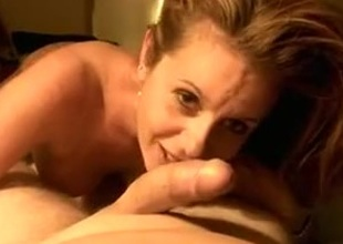 Great wife licking pleasantry engulfing