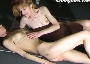 Very intake lesbos