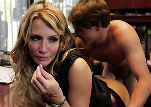 Jessica drake lets defy insert his faux pas respecting will not hear of mouth