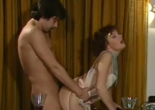 This raunchy Freulein is a intercourse junkie who loves intercourse foreign rub-down the back