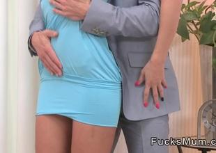 High class breasty bazaar adult fucks