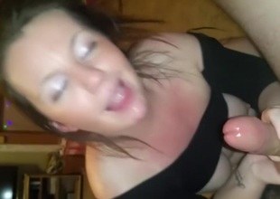 Hawt british swain oral over-stimulation with an increment of anal HD