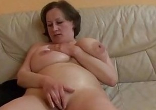 Huge German boobs