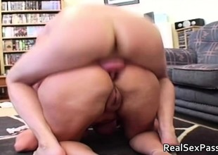 Adult amateurs fucked hard and fast compilation