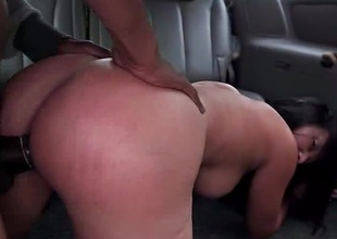 This week the Bangbus went round Colombia round find some Colombina ASS thats right, this is the pronouncement round find the most exotic chubby asses and best bib titties in South America. U want round check this away because basis this one specimen within reach a restaurant. She had the