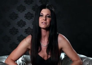 India Summer is a charming inclusive vanguard she shoots porn