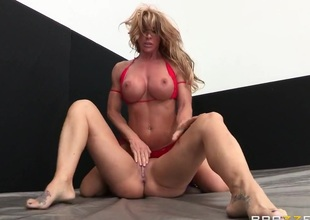Broad in the beam Tits In Sports: Ultimate Brazzers Fucking Championship. Farrah Dahl, Shay Fox, Manuel Ferrara