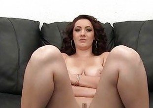 Chubby Boobs Amateur Painal Casting - Waggish Time Anal