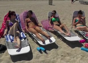 Beach formula