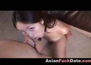 Cute Asian Teen Powerful Wicked