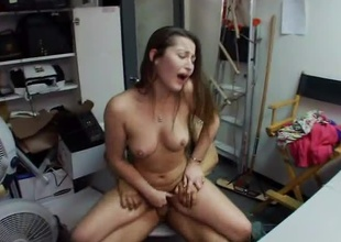 Encircling this weeks Backrook Facials we have make an issue of gorgeous Dani Daniels and set apart me tell you guys something  she definetly has something for my boy