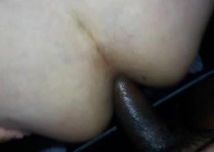 Metidotas por el culo