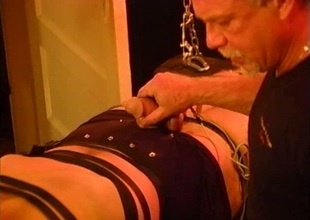 CBT Advanced Electrostim cock and balls.