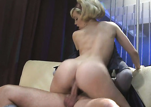 Alexis Texas makes her sexual relations fantasies a reality with guys fast ram schlong there hands