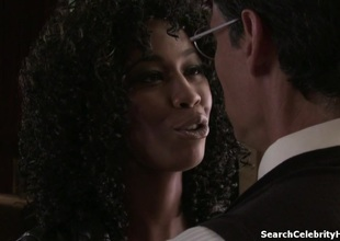 Misty Stone - Undetectable Centerfolds
