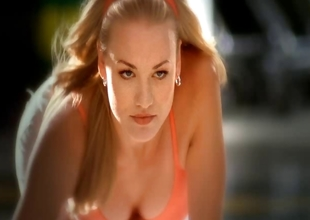 Yvonne Strahovski - Chuck