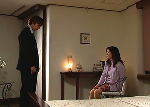Eiko Hayashibara Hot Grown-up Asian Unfocused Sucks Horseshit