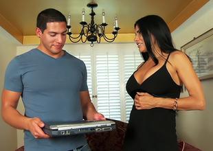 Sheila Marie almost Big Tit MILFS 21