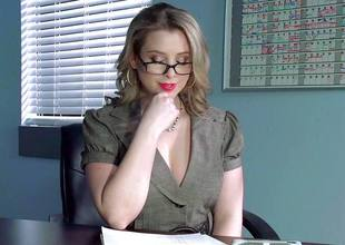 Sunny Lane drilled doggystyle down the shit by a stranger