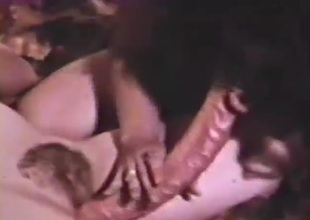 70s busty dykes (no sound)