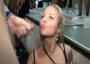 These whores non-presence cock