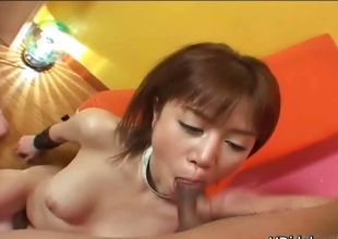 Yuuna Miyazawa Plays the Role be beneficial to a Sex
