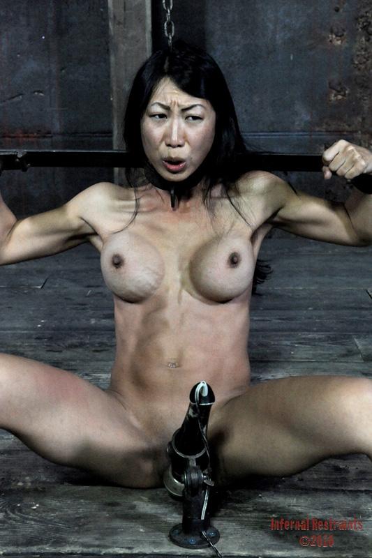 Ling bdsm tia