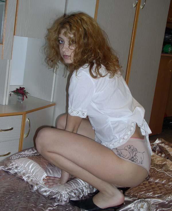 Pretty Non Nude Teen Model - NN Honey
