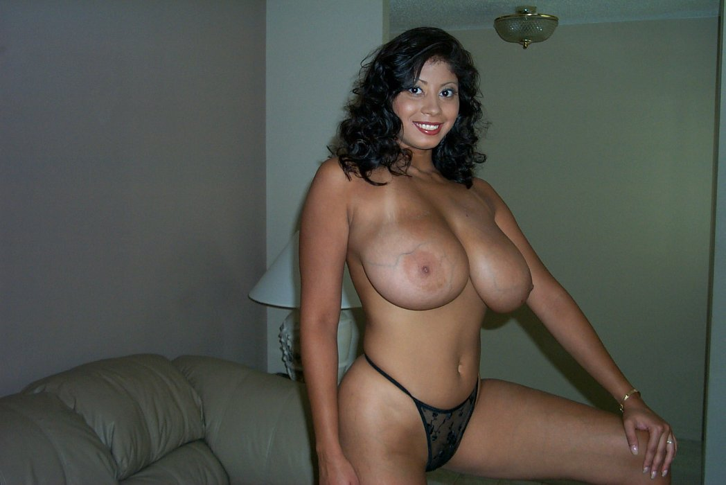 Latina housewife porn